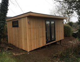 5m x 3m Garden Room - Made to Measure Garden Buildings