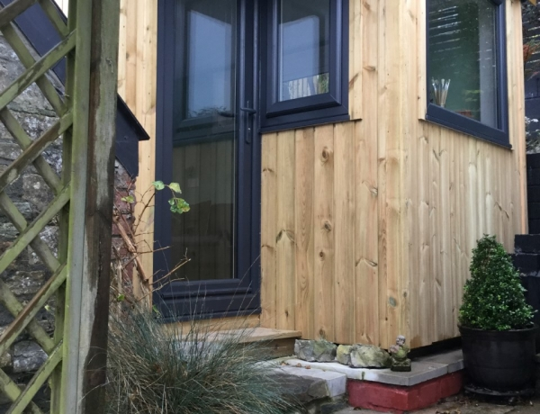 Garden Room Penarth