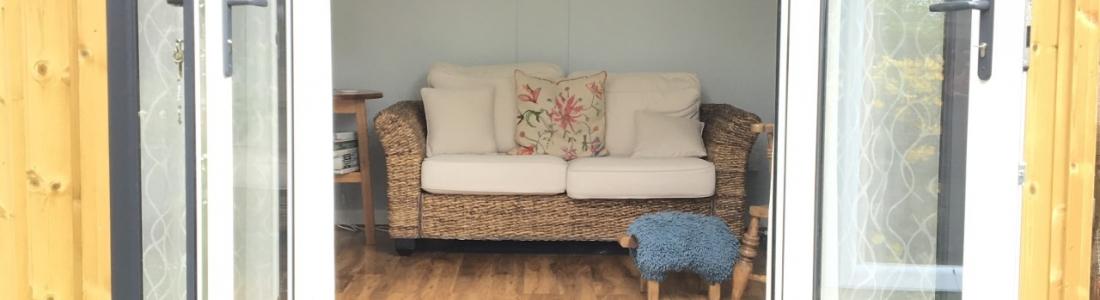 *updated Pictures* Garden Room Chepstow
